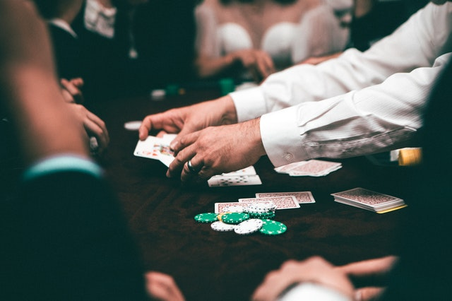 Why Do You Need To Prefer Joining An Online Poker Gambling Platform Instead Of Any Other Option?