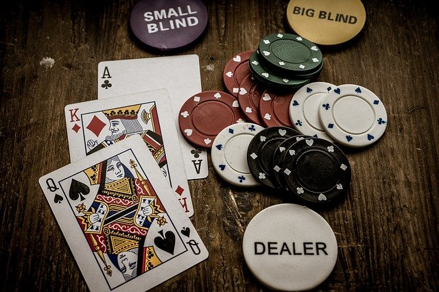 Slot Games – Top 4 Important Things A Novice Player Must Be Knowing