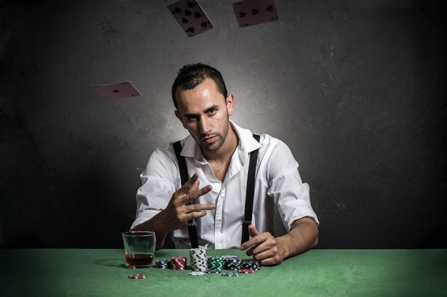 Online Slot Games are a better option than any other alternative for gamblers.