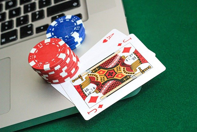 The Reasons Why Online Slot Games Are So Fun