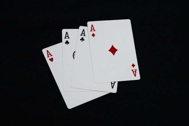 Online Casino – The Four Best Games of It!