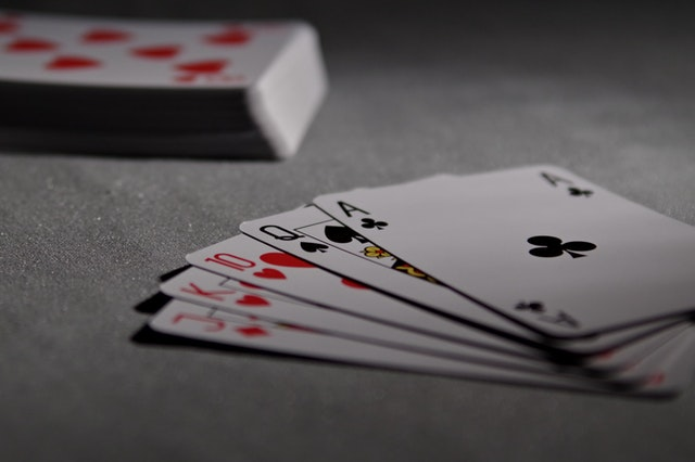 Online Poker- The Top Most Things For Beginners